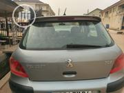 Peugeot 407 2008 Gray | Cars for sale in Lagos State, Magodo