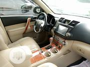 Toyota Highlander Limited 2011 Gold | Cars for sale in Lagos State, Apapa