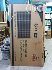 Flames 200W Mono Crystalline a Grade Solar Panel | Solar Energy for sale in Lagos State, Ojo