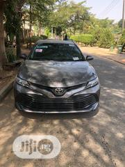Toyota Camry 2018 LE FWD (2.5L 4cyl 8AM) Gray | Cars for sale in Abuja (FCT) State, Wuse 2