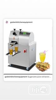 Sugarcane Extractor | Restaurant & Catering Equipment for sale in Lagos State, Ojo