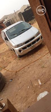 Hyundai H200 2004 Silver | Buses & Microbuses for sale in Ogun State, Ijebu Ode