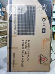 Flames 270W Mono Crystalline Solar Panel | Solar Energy for sale in Lagos State, Ojo