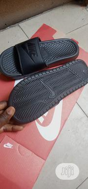 Nike Slides Original | Shoes for sale in Lagos State, Surulere