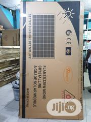 Flames 320W Mono Crystalline a Grade Solar Panel | Solar Energy for sale in Lagos State, Ojo