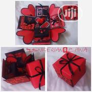 Love Box, Valentine Gift Box | Arts & Crafts for sale in Rivers State, Port-Harcourt