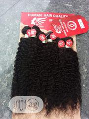 Original Packet Human Hair Weavon All In Stock | Hair Beauty for sale in Abuja (FCT) State, Kubwa