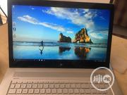Laptop HP Envy 17 16GB 750GB | Laptops & Computers for sale in Lagos State, Ikeja