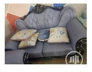 Executive Royal Set of Cushion Chairs By7 | Furniture for sale in Lagos State