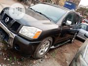 Nissan Armada 2005 Gray | Cars for sale in Lagos State, Isolo