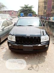 Jeep Cherokee 2010 Black | Cars for sale in Lagos State, Isolo
