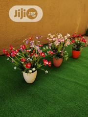 Artificial Mini Cup Flowers For Sale In Ikeja | Landscaping & Gardening Services for sale in Lagos State, Ikeja