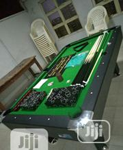 Imported Snooker | Sports Equipment for sale in Lagos State, Oshodi-Isolo