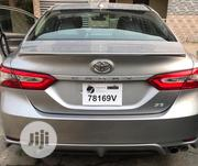 Toyota Camry 2019 SE (2.5L 4cyl 8A) Gray | Cars for sale in Abuja (FCT) State, Central Business District