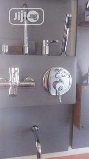 England Stainless Shower Mixers | Plumbing & Water Supply for sale in Lagos State