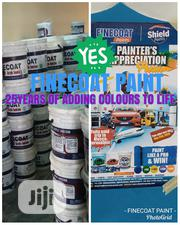 Fine Coat Paint | Building Materials for sale in Oyo State, Ibadan