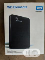 WD Element 3.0 Sata Casing | Computer Accessories  for sale in Lagos State, Ikeja