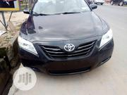 Toyota Camry 2008 2.4 LE Black   Cars for sale in Anambra State, Onitsha
