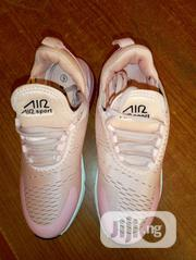 Women Air-Cushion Sports Casual Shoes-Pink | Shoes for sale in Lagos State, Agege