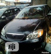 Toyota Corolla 2005 LE Blue | Cars for sale in Anambra State, Onitsha
