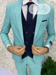 Ramzotti 3pcs Quality Suit | Clothing for sale in Lagos State, Lagos Island