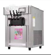 Table Top Ice Cream Machine 3 Nozzle | Restaurant & Catering Equipment for sale in Lagos State, Ojo