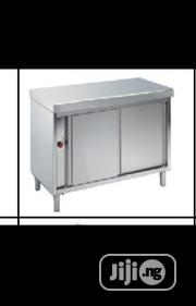 Heated Cupboard Without Upstand 1600mm (Made In Italy)   Restaurant & Catering Equipment for sale in Lagos State, Ikeja