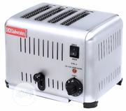 Popup Toaster 4slices | Kitchen Appliances for sale in Lagos State, Magodo