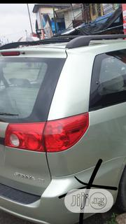 Toyota Sienna XLE 4WD 2007 Gray | Cars for sale in Akwa Ibom State, Uyo