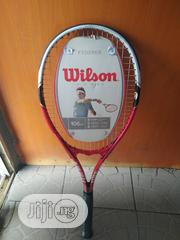 Wilson Racket | Sports Equipment for sale in Lagos State, Surulere