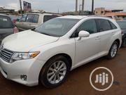 Toyota Venza 2009 V6 White | Cars for sale in Oyo State, Ibadan