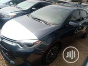 Toyota Corolla 2015 Blue | Cars for sale in Abuja (FCT) State, Garki 2