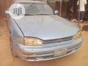 Toyota Camry 1994 Blue | Cars for sale in Lagos State, Ifako-Ijaiye