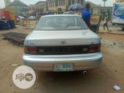 Toyota Camry 1999 Automatic Silver | Cars for sale in Ogun State, Ijebu Ode