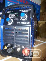 250 AMPS TIG DV Inverter Power Touch | Electrical Equipment for sale in Lagos State, Ojo