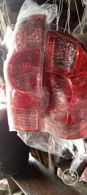 Toyota Tacoma Rear Light Set 2005 Model | Vehicle Parts & Accessories for sale in Lagos State, Mushin