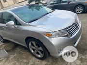 Toyota Venza 2011 V6 AWD Silver | Cars for sale in Lagos State, Ikeja