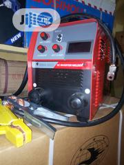 3face Mma 500amps Dv Inverter Weoding | Electrical Equipment for sale in Lagos State, Ojo