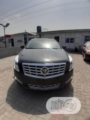 Cadillac CTS 2014 Gray | Cars for sale in Lagos State, Ajah
