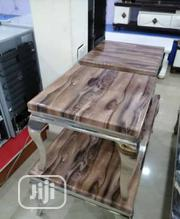 A Set Of Marble Center Table | Furniture for sale in Lagos State, Ojo
