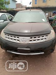 Nissan Murano 2007 Black | Cars for sale in Lagos State, Ikeja