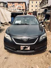 Toyota Camry 2008 Gray | Cars for sale in Lagos State, Mushin