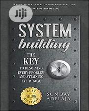 System Building By Sunday Adelaja | Books & Games for sale in Lagos State, Oshodi-Isolo