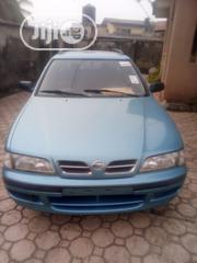 Nissan Primera 1998 Green | Cars for sale in Lagos State, Epe
