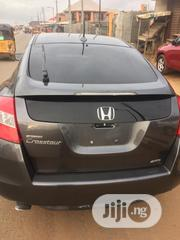 Honda Accord CrossTour EX 2011 Gray | Cars for sale in Lagos State, Maryland