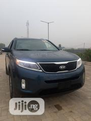 Kia Sorento 2014 LX 4dr SUV (2.4L 4cyl 6A) Blue | Cars for sale in Lagos State, Ajah