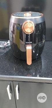 Scanfrost Air Fryer. SFAF4300   Kitchen Appliances for sale in Lagos State
