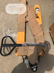 2 Ton Hand Pallet Truck | Store Equipment for sale in Lagos State, Ojo