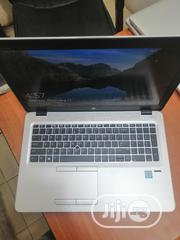 Laptop HP EliteBook 850 G3 8GB Intel Core i7 HDD 500GB | Laptops & Computers for sale in Lagos State, Ikeja