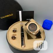 Calvnbolo Watch | Watches for sale in Lagos State, Ikeja